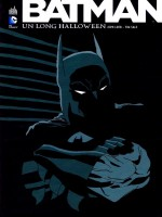 Dc Essentiels Batman Un Long Halloween de Loeb/sale chez Urban Comics