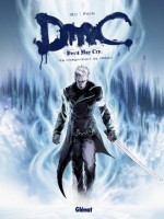 Devil May Cry de Izu Pion Recht chez Glenat