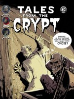 Tales From The Crypt T2 de Collectif chez Akileos