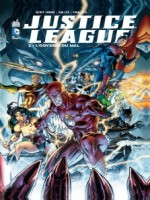 Dc Renaissance T2 Justice League T2 de Johns/lee/reis chez Urban Comics