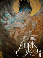 Vertigo Deluxe Flight Of Angels de Collectif/guay chez Urban Comics