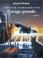 L Orage Gronde Honor Harrington T1 de Weber David chez Atalante