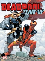 Deadpool Team Up T02 de Collectif chez Panini