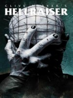 Hell Raiser T03 de Christopher Monfette chez French Eyes
