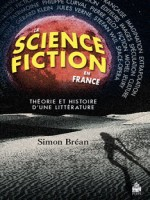 Science Fiction En France de Brean Simon chez Sorbonne Pups