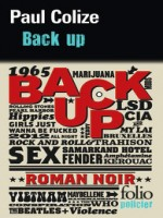 Back Up de Colize Paul chez Gallimard