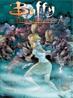 Buffy T10 Saison 4 de Golden-d Richards-c chez Panini