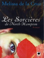Les Sorcieres De North Hampton de De La Cruz-m chez Orbit