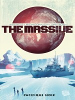 The Massive T01 de Donaldson-k Wood-b chez Panini