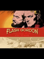 Flash Gordon T2 - Integrale 1937-1941 de Raymond Moore chez Soleil