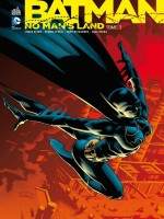 Batman No Man's Land de Collectif chez Urban Comics