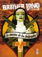 1000 Bullets-brother Lono de Azzarello/risso chez Urban Comics