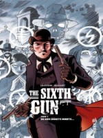 Urban Indie T1 The Sixth Gun T1 de Bunn/hurtt chez Urban Comics