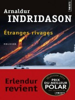 Etranges Rivages de Indridason Arnaldur chez Points