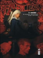 Fables T15 de Willingham/buckingha chez Urban Comics