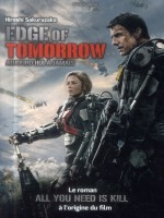 Edge Of Tomorrow de Sakurazaka-h Abe-y chez Kaze