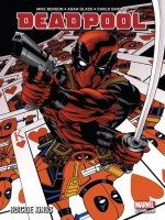 Deadpool : Suicide Kings de Benson-m Barberi-c chez Panini