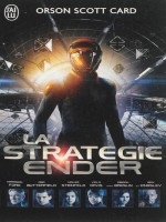 La Strategie Ender (nouvelle Traduction) de Card Orson Scott chez J'ai Lu