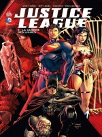 Justice League de Johns/reis chez Urban Comics
