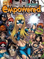 Empowered, T3 de Warren/adam chez Milady Graphics