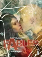 Fables T22 de Willingham/buckingha chez Urban Comics