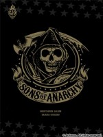 Sons Of Anarchy T01 de Golden/couceiro chez Ankama