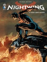 Nightwing de Higgins/booth chez Urban Comics