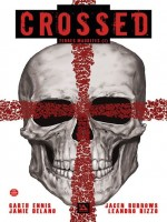 Crossed : Terres Maudites T01 de Spurrier Barreno chez Panini