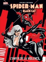 Spider-man Black Cat de Smith-k Dodson-t chez Panini