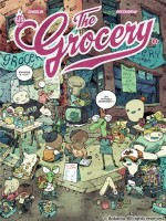 Label 619 T3 The Grocery T03 de Ducoudray/singelin chez Ankama