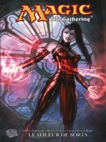 Magic : The Gathering T02 de Forbeck Coccolo Rojo chez Panini