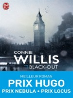 Black Out de Willis Connie chez J'ai Lu