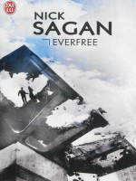Everfree de Sagan Nick chez J'ai Lu