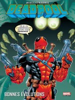 Deadpool T02 : Bonnes Evolutions de Kelly Mcguinness Den chez Panini