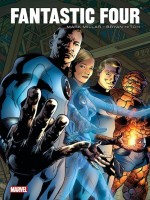 Fantastic Four Par Mark Millar Et Brian Hitch de Milar-m Hitch-b chez Panini
