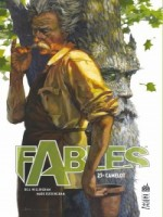 Fables T23 de Willingham/vess chez Urban Comics