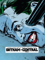 Gotham Central T2 de Brubaker/collectif chez Urban Comics