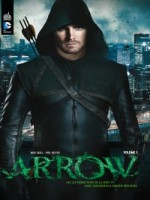 Arrow, La Serie Tv T1 de Guggenheim/collectif chez Urban Comics