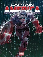 Captain America Marvel Now T02 de Remender-r Romita Jr chez Panini