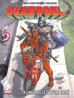 Deadpool T07 de Collectif chez Panini