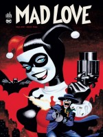 Batman Mad Love Dvd de Dini/timm chez Urban Comics