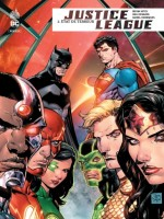 Justice League Rebirth Tome 2 de Hitch/collectif Edwa chez Urban Comics