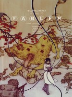 Fables Integrale Tome 2 de Buckingham Mark chez Urban Comics