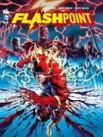 Flashpoint de Johns/kubert chez Urban Comics