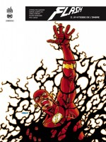 Flash Rebirth Tome 2 de Williamson Joshua chez Urban Comics