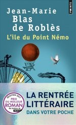 Ile Du Point Nemo (l') de Blas De Robles Jean- chez Points