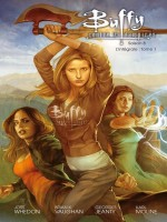 Buffy Integrale Saison 8 T01 de Collectif chez Panini