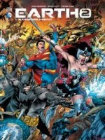 Earth - 2 Tome 1 de Robinson James chez Urban Comics