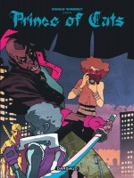 Prince Of Cats - Tome 0 - Prince Of Cats de Xxx chez Dargaud