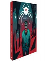 Weavers de Spurrier Simon chez Ankama